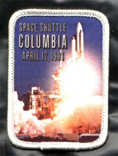 space shuttle columbia april 12 1981 - photo #27